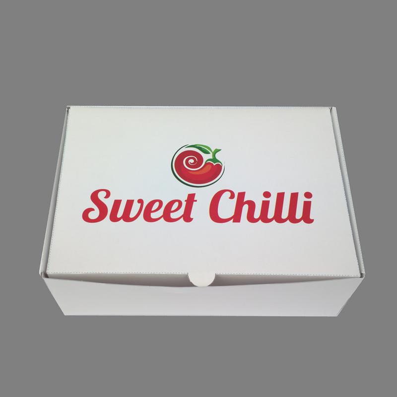 коробка Sweet Chilli